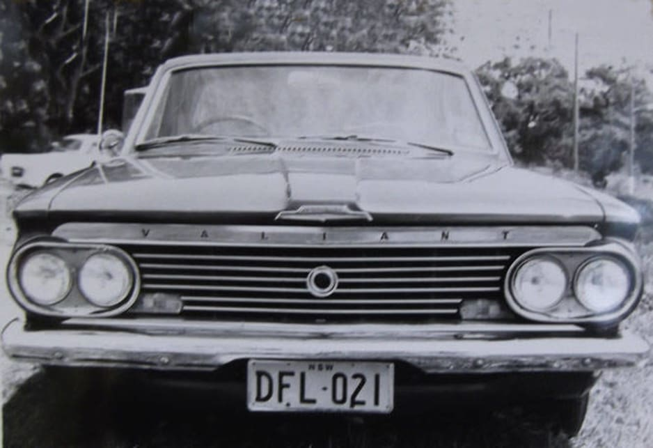 In 1965 Sydney motor industry identity Tony Alessi wanted to promote car upholstery and trimming business he owned.