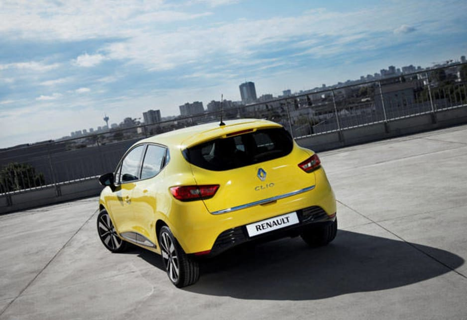 Renault Clio 2014 Review | CarsGuide
