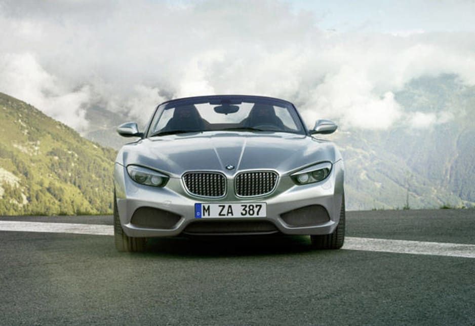BMW has not given any detailed technical, weight or performance figures, but in the standard Z4 sDrive35is is powered by a 250kW/450Nm turbocharged 3.0-litre straight-six engine that gets to 100km/h in 4.8 seconds and to a top speed of 250km/h (electronically-limited).