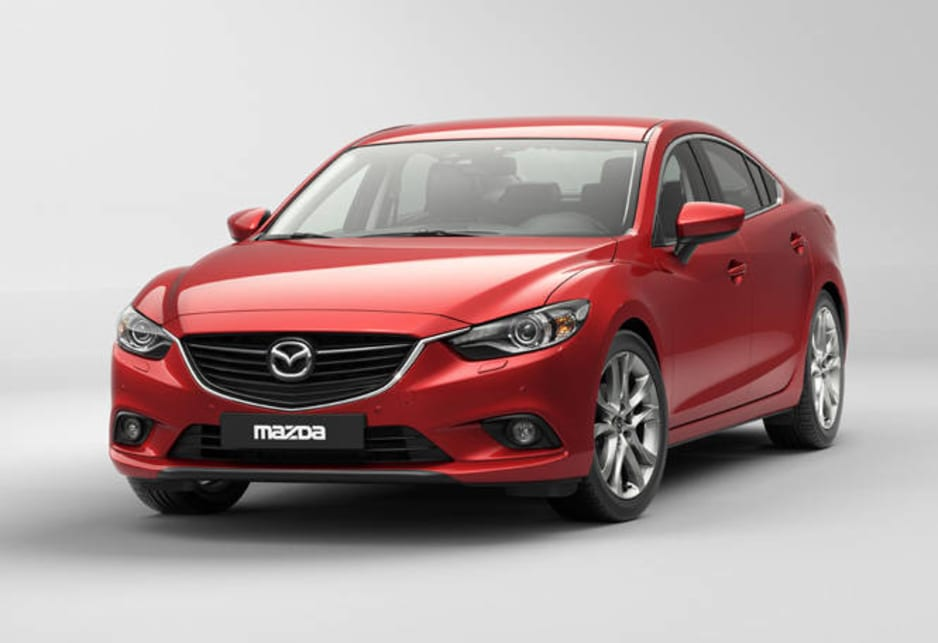 We're on fairly safe ground here, given the outgoing Mazda6 remains dynamically to the fore of its class, as close as its possible to get to the essence of the MX-5 in a front-wheel-drive family car. Then there's the Skyactiv engines and chassis from the best-selling CX-5, which is generally agreed as being the best-handling compact SUV to be had.