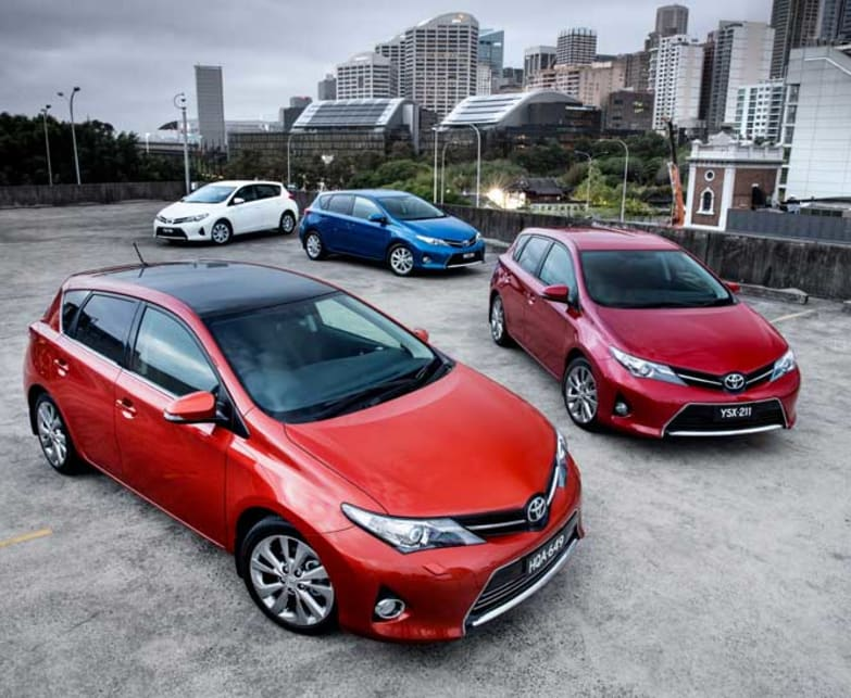Toyota Corolla Levin Zr 2012 Review Carsguide