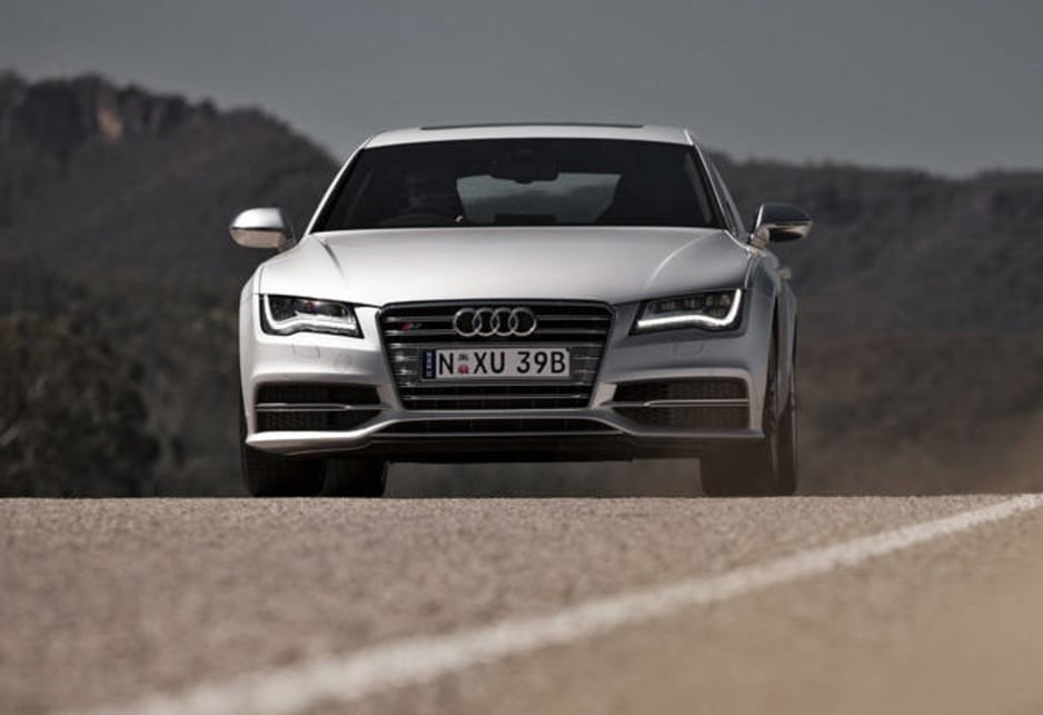 The new high-performance Audi coupe is pretty well priced and seems sure to attract those looking for an excellent blend of sporty and elegant motoring.