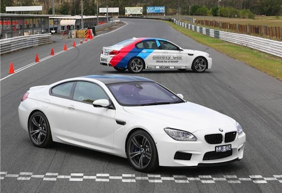 Bmw M6 Coupe 2012 Review Carsguide