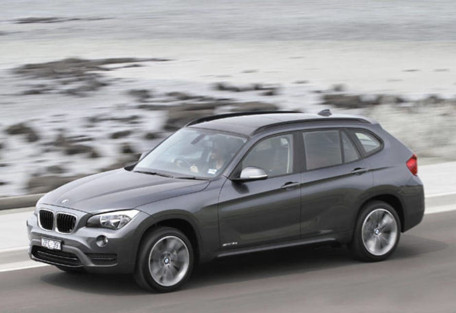 Used BMW X1 review: 2010-2012 | CarsGuide