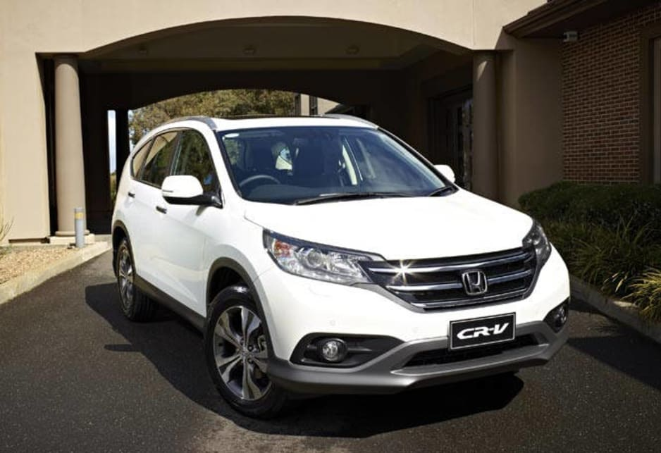 One of the vehicles that spearheaded the SUV boom, the Honda CR-V, is entering its fourth iteration. With over five million sales over the last eighteen years, Honda seems to have finally become confident and made a car that you not only want to buy, but might want to look at, too.