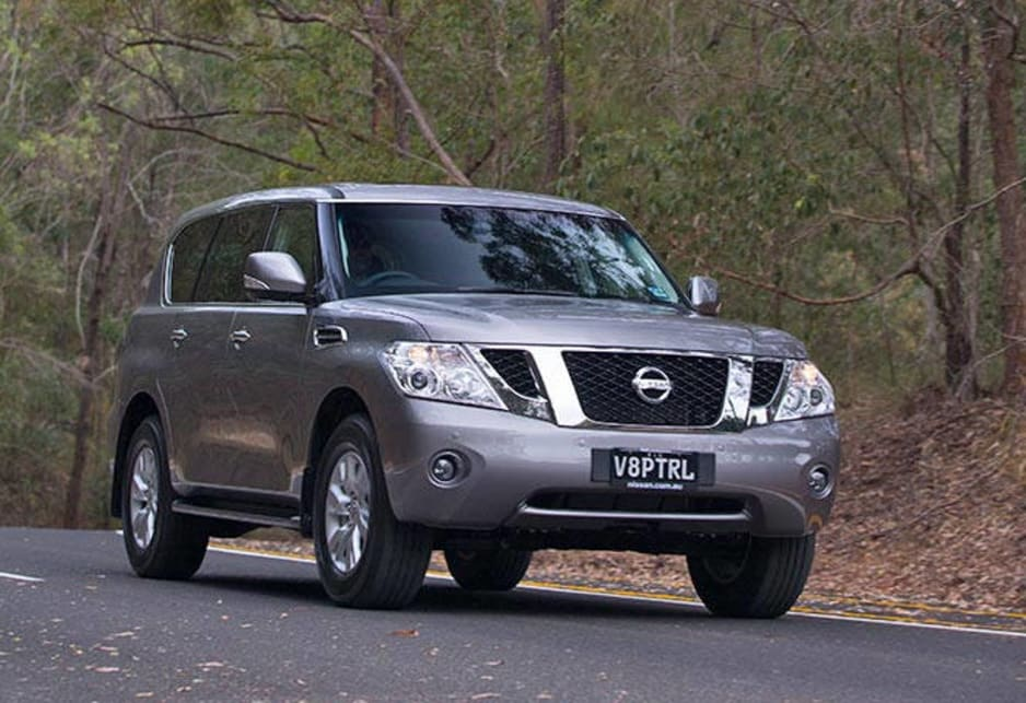 Nissan Patrol is one of the best-known and longest established nameplates on the Australian 4WD scene having been on sale here for almost 50 years.