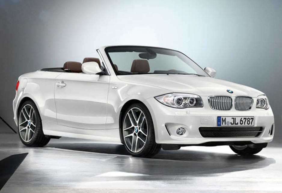 New Car Sales Price Bmw 1 Series High Line Car News Carsguide