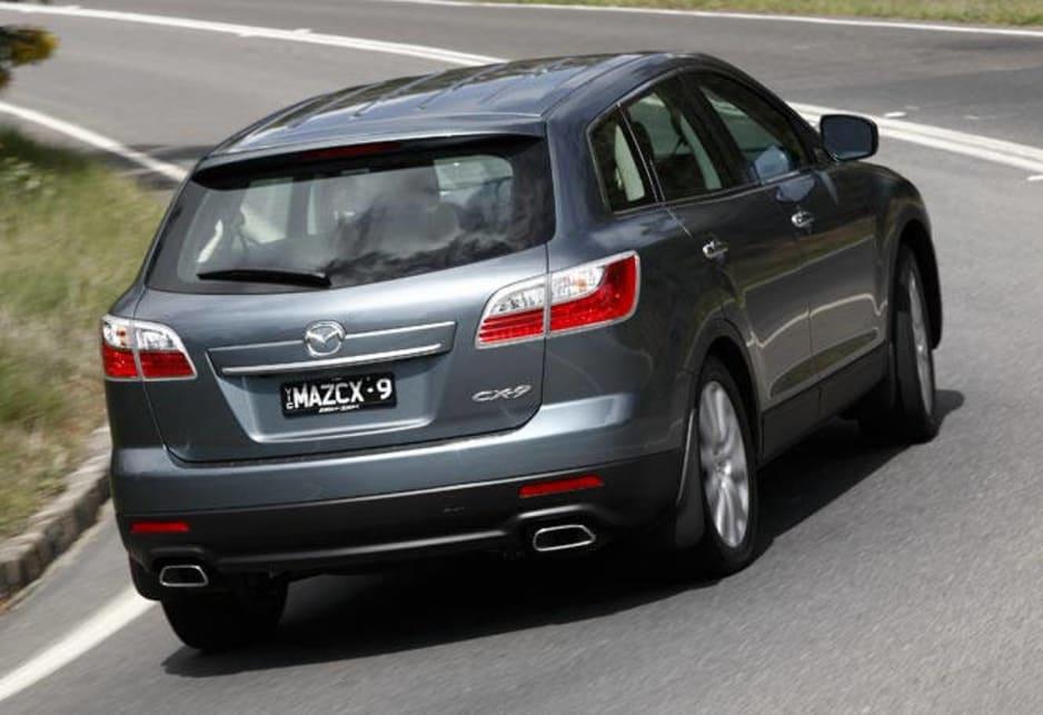 Mazda CX-9 2011 review | CarsGuide