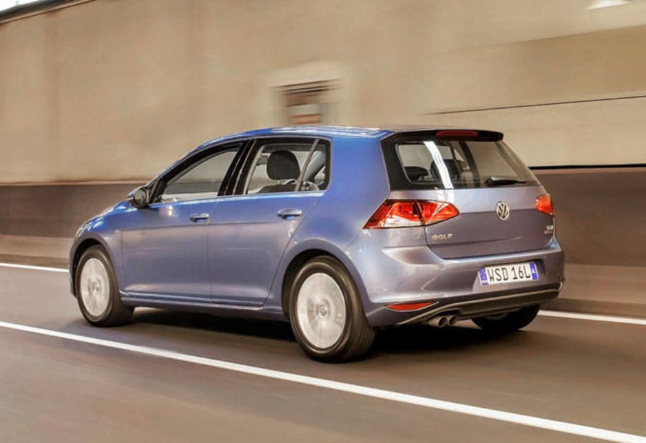 Volkswagen Golf 110 TDI 2013 review | CarsGuide