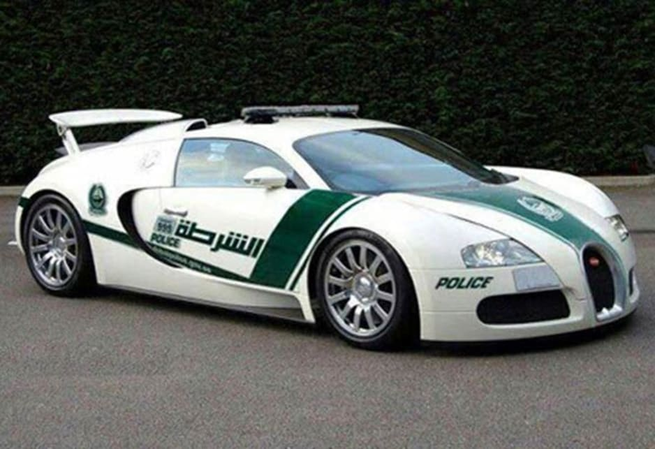 Dubai Cops Add Aston Martin One 77 Car News Carsguide