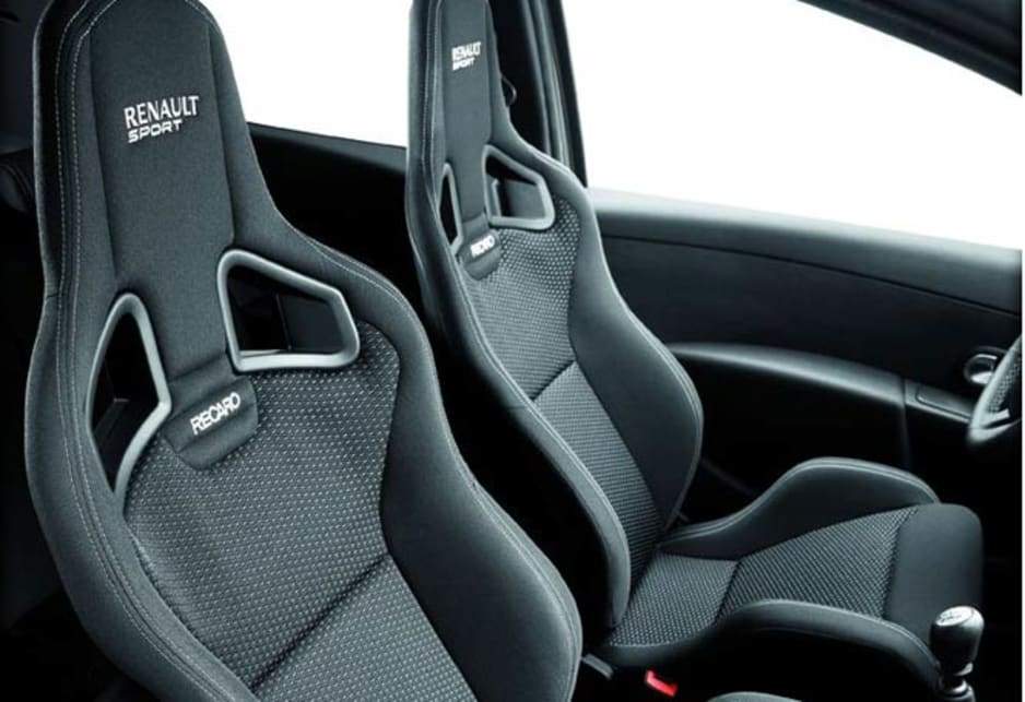 Renault Clio 2010 Review Carsguide