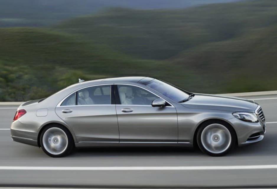There are prototypes capable of driving in full autonomous mode. A production version will come within the latest S Class' lifetime, suggesting it may be introduced as part of the model's mid-cycle facelift.