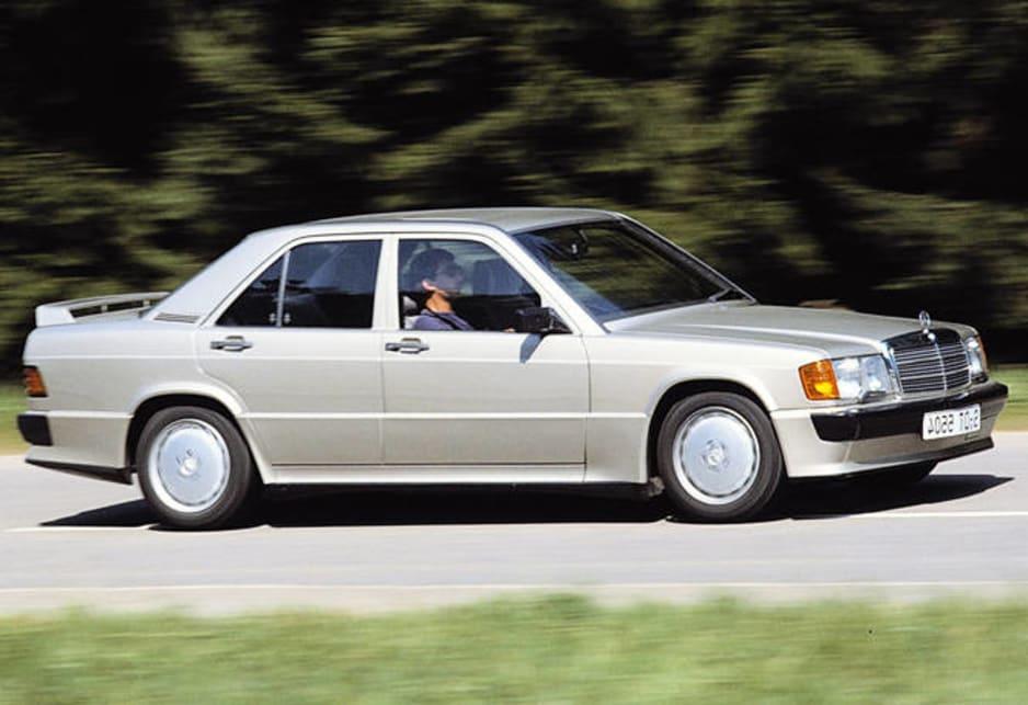 [SCHEMATICS_48YU]  Used Mercedes 190E review: 1984-1994 | CarsGuide | Mercedes 190e 2 6 Engine Diagram |  | CarsGuide
