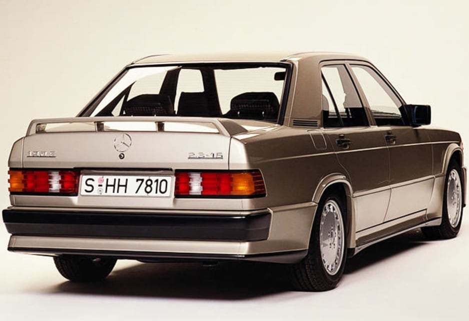 Used Mercedes-Benz 190E review: 1984-1994   CarsGuide