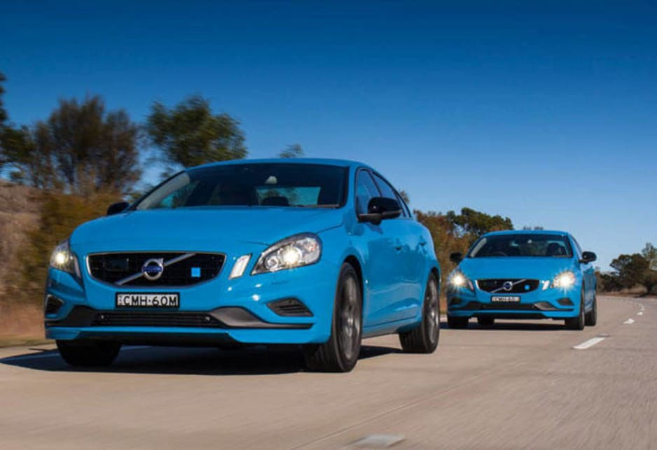 Volvo S60 T6 Polestar 2013 review | CarsGuide
