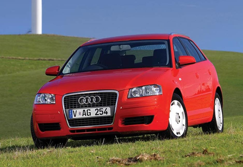 2012 Audi A3 Sportback. The Audi A3 has the solid feel that's very much part of the marque and this has shown up in good durability as the years have gone by.