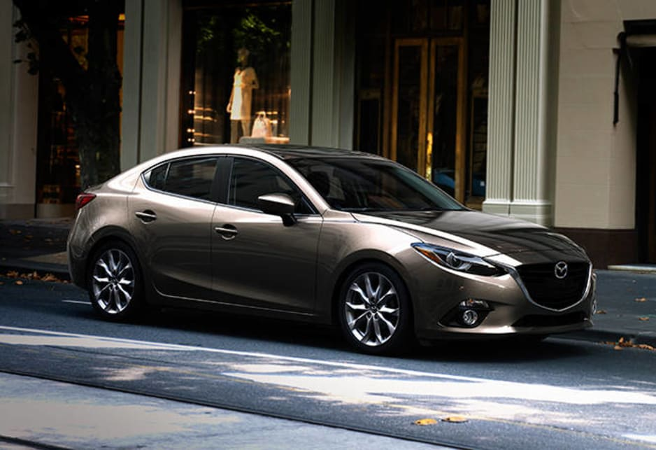 Knowing an all-new Mazda3 was due in 2014 Mazda Australia retaliated by persuading its head office that the global unveiling of the Mazda3 should rightly be held in Australia.