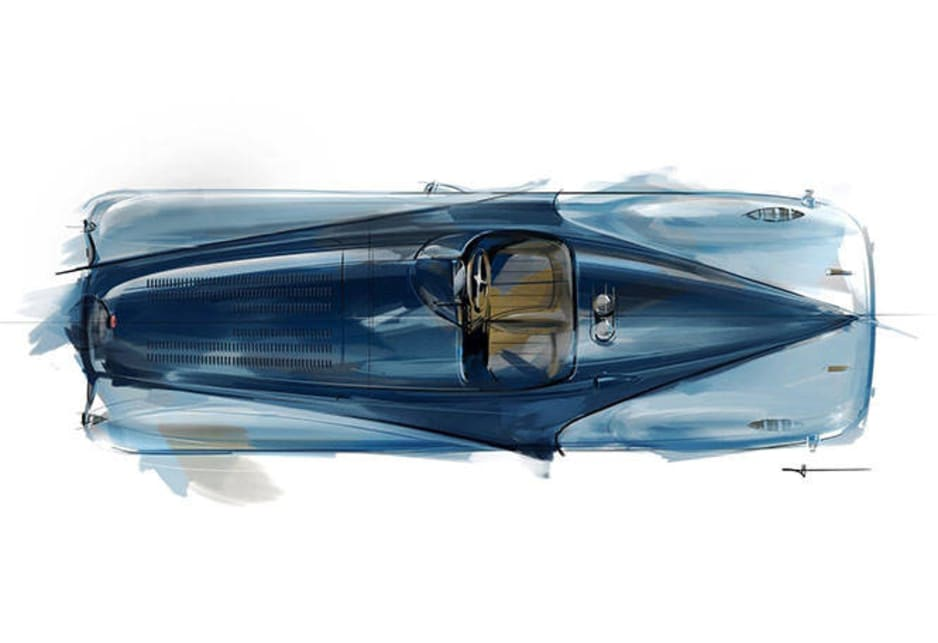 Jean-Pierre Wimille helped achieved Bugatti's two victories in the prestigious 24 Hours of Le Mans: in 1937, driving a Bugatti 57G Tank co-piloted by Robert Benoist, and repeating the feat in 1939, this time supported by Pierre Veyron in a 57C Tank.