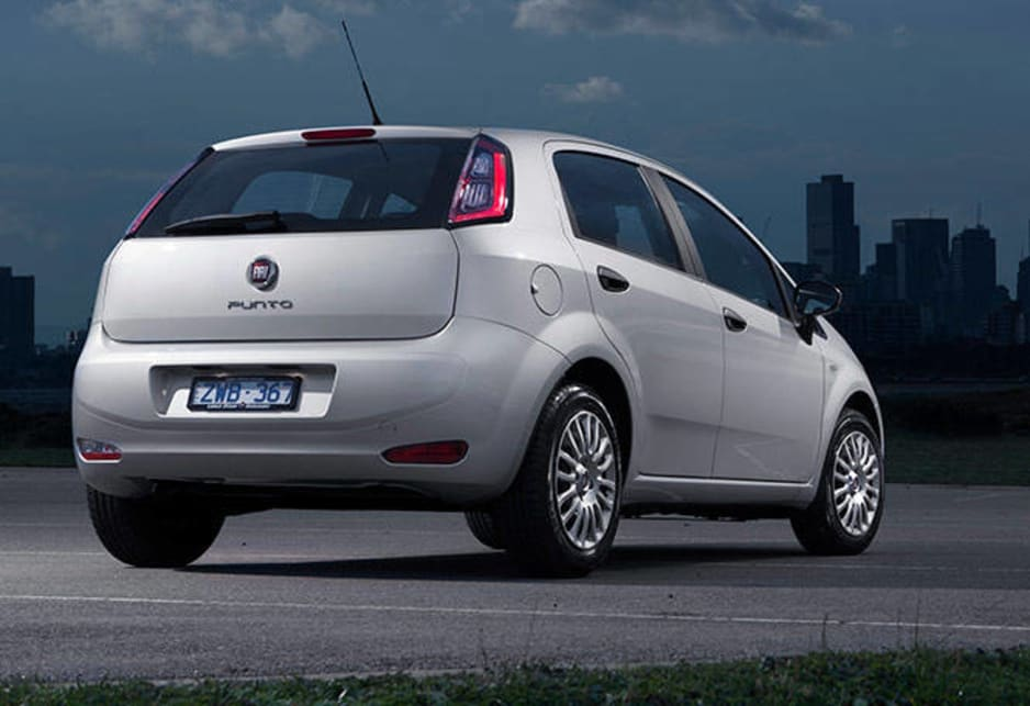 Fiat Punto 2014 Review | CarsGuide