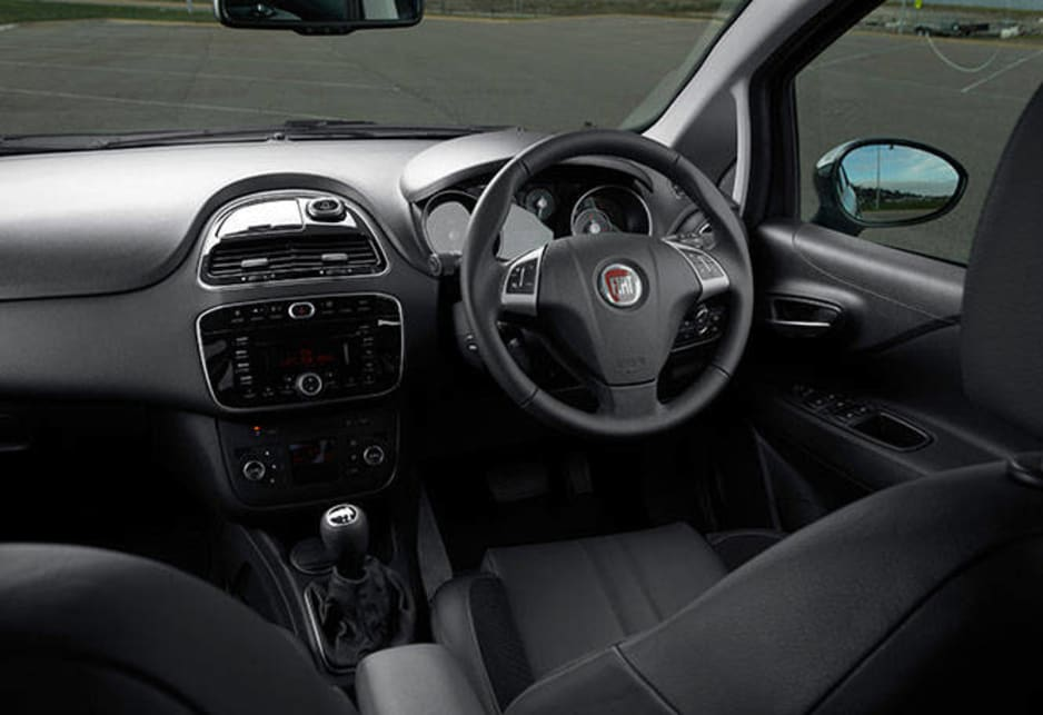 Fiat Punto 2014 Review   CarsGuide