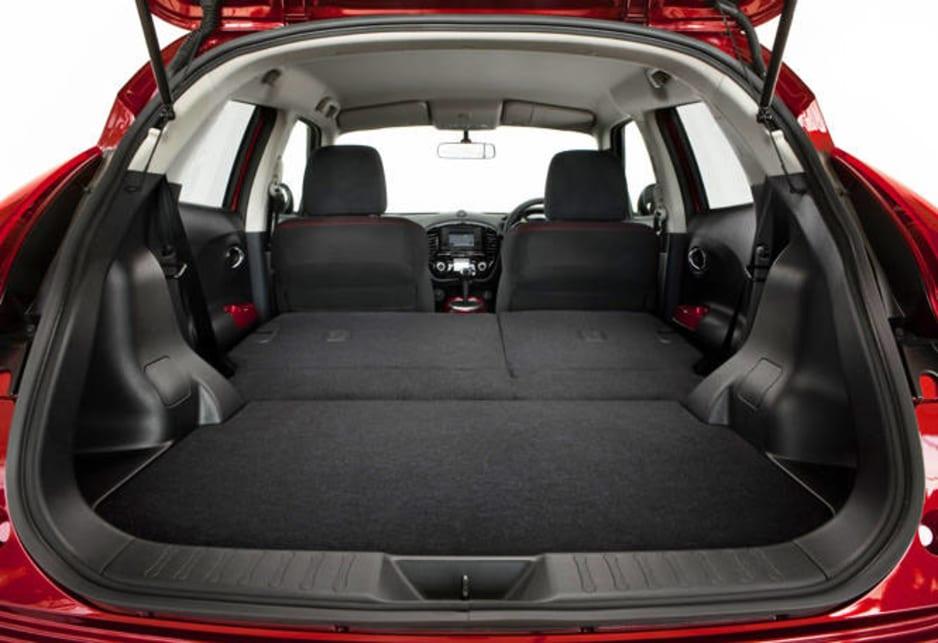 Nissan Juke | new car sales price - Car News | CarsGuide