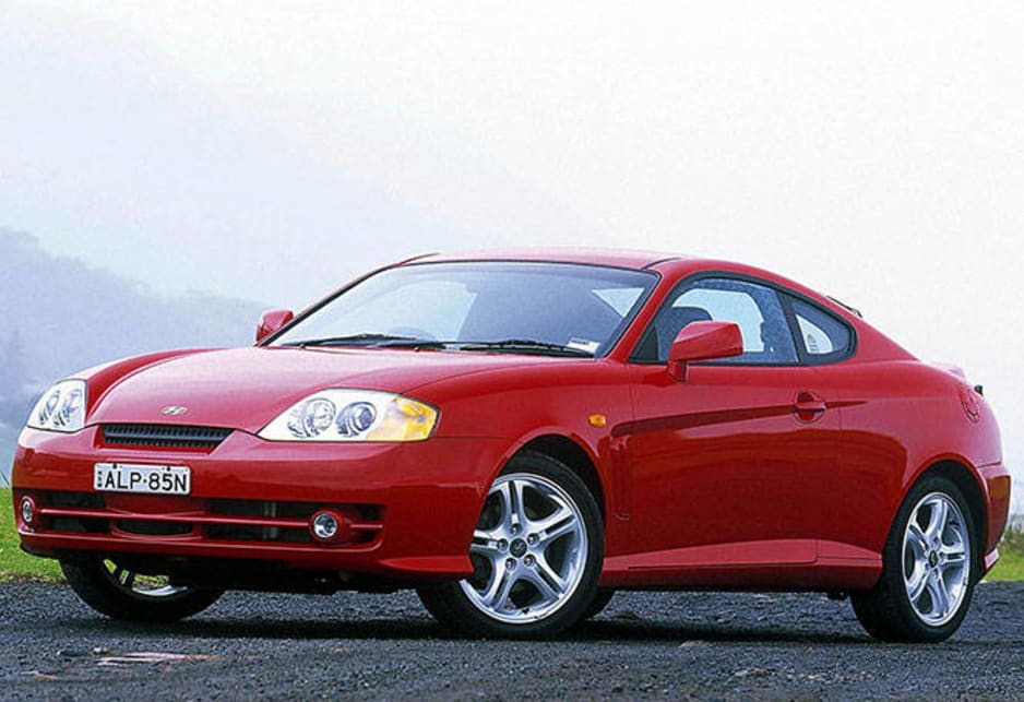 used hyundai tiburon review 2002 2010 carsguide used hyundai tiburon review 2002 2010