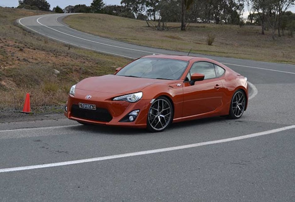 Despite the 86 -- and its Subaru BRZ twin -- drawing worldwide acclaim since itsglobal unveiling in early 2012, hardcore performance fans have been crying out for a performance boost to the already dynamic sports coupe.