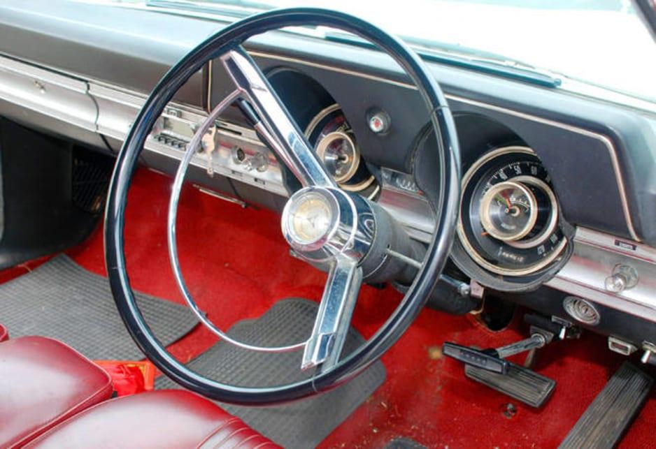 My 1967 Valiant VC Regal - Car News | CarsGuide