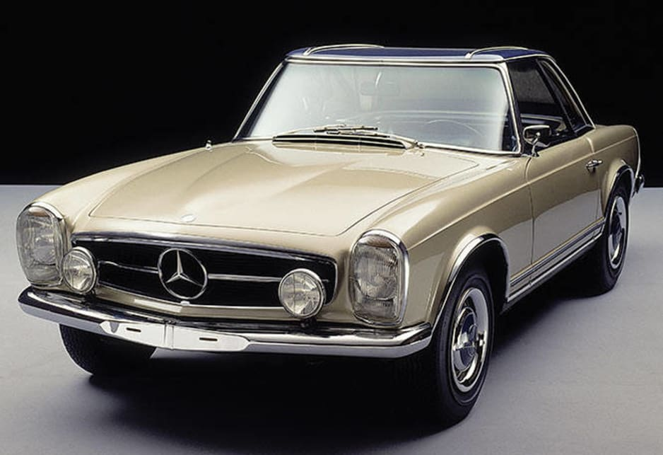 Mercedes had been able to combine power, quality, safety, style and wrap it into one elegant and understated package.