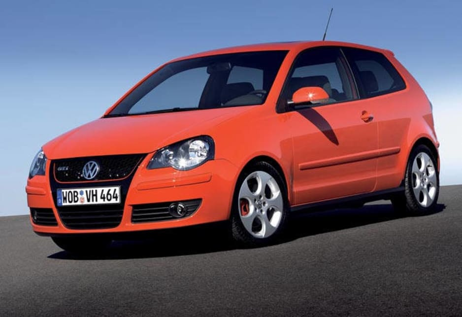Hot hatches under $30,000