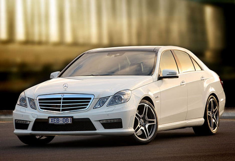 Used Mercedes-Benz E-Class review: 2004-2013 | CarsGuide