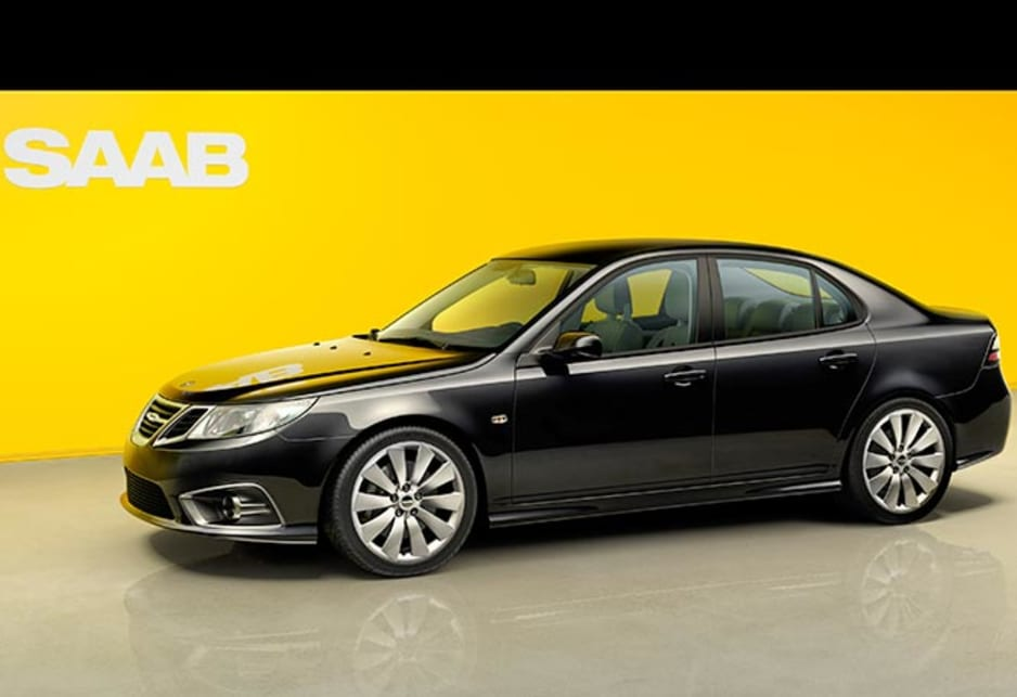 Saab Restarts Cars May Return To Australia Car News Carsguide