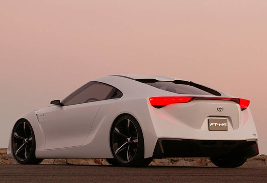 It's far from the first time we've heard about the Supra being raised from the grave.