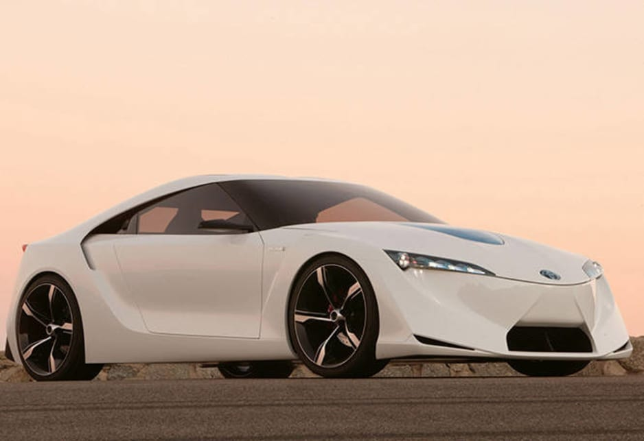 It could carry a later development of the technology, wedding an electric motor to a 2.5-litre turbocharged four-cylinder (or even V6) tipped to push out a total of more than 300kW.