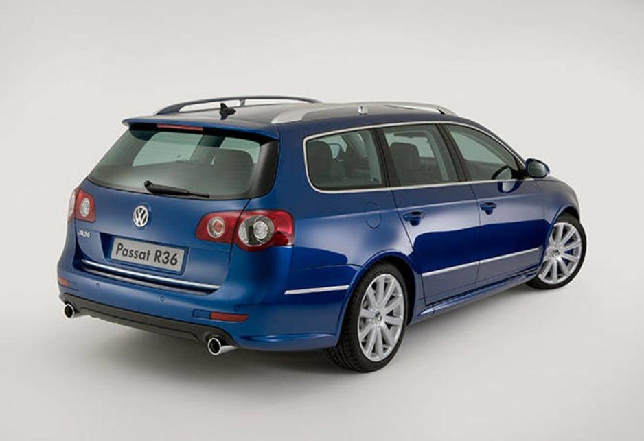 Used Volkswagen Passat review: 2008-2011 | CarsGuide