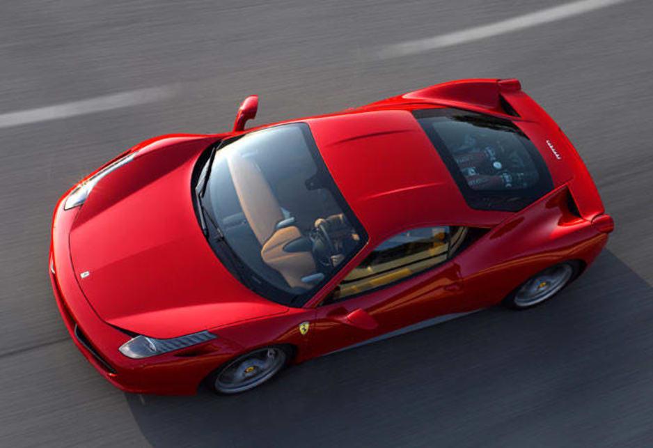 2021 ferrari 458 new model and performance model 2021