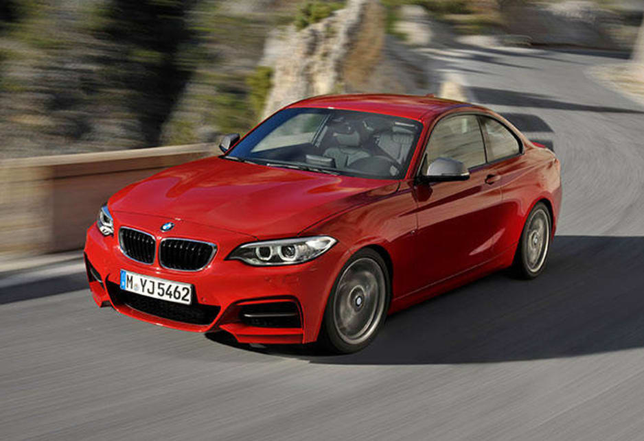 Bmw 2 Series Coupe 2014 Review Carsguide