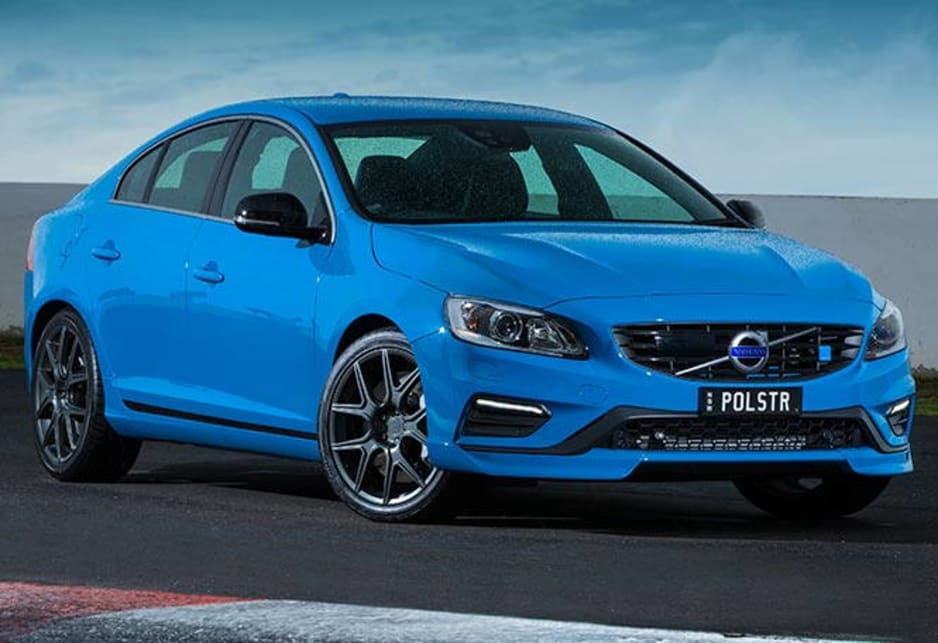 Volvo S60 T6 Polestar 2014 review | CarsGuide