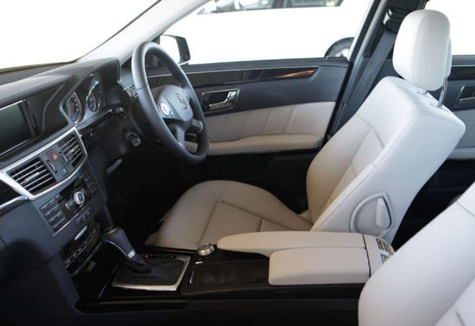 Mercedes-Benz E Series 2009 Review | CarsGuide