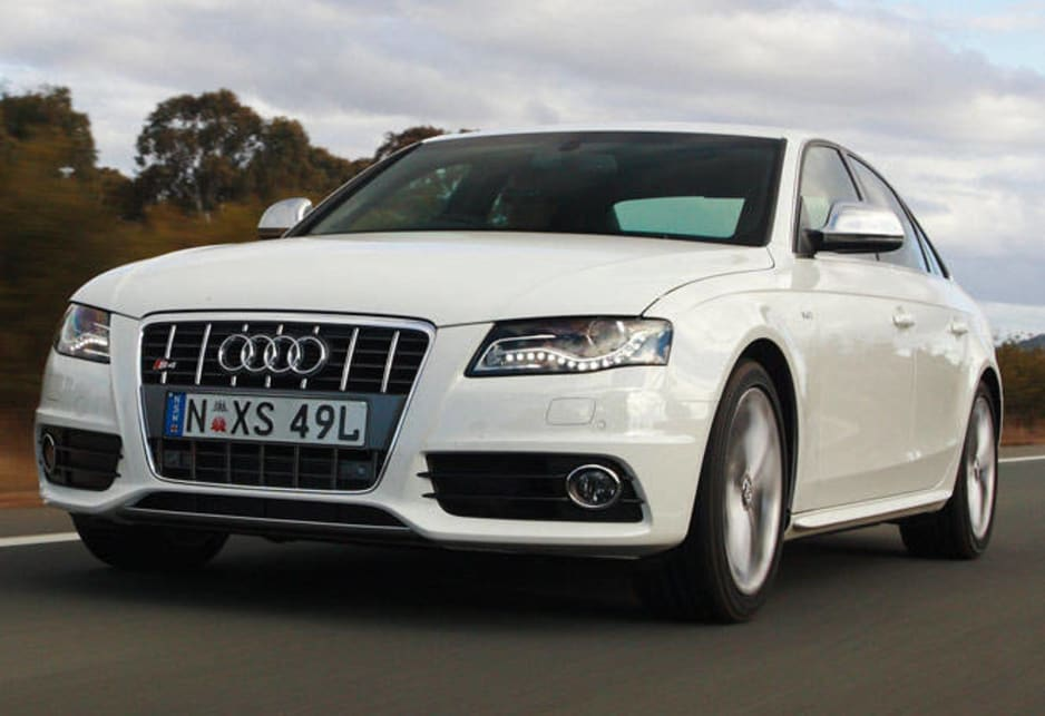 Audi S4 3 0 TSFI 2009 review | CarsGuide