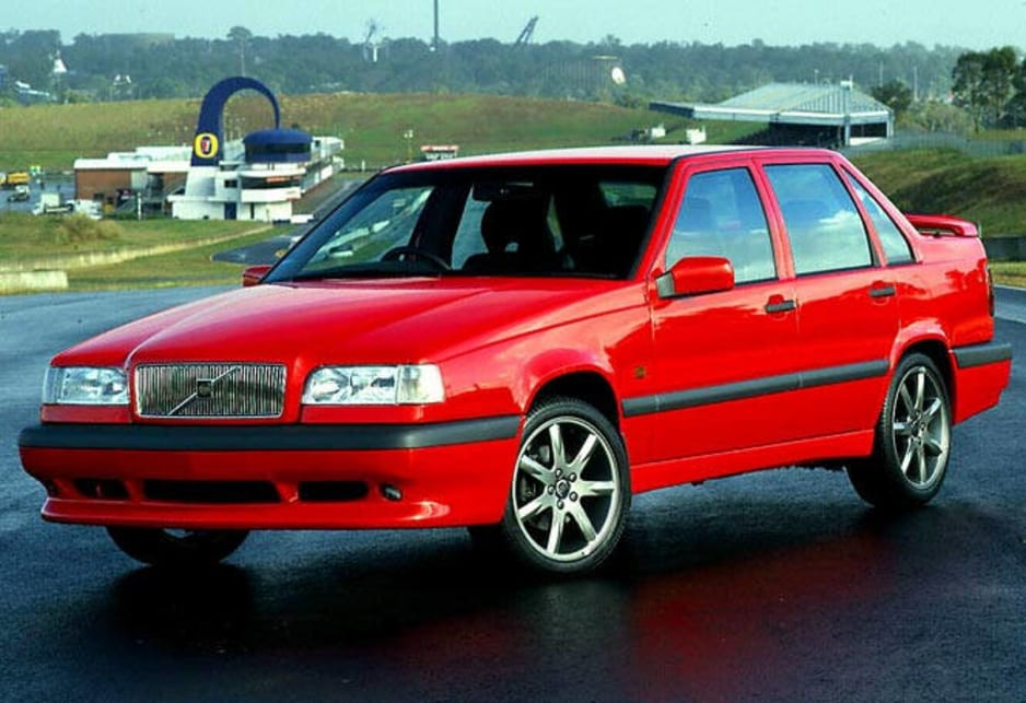 Used Volvo 850 Review 1992 1997 Carsguide