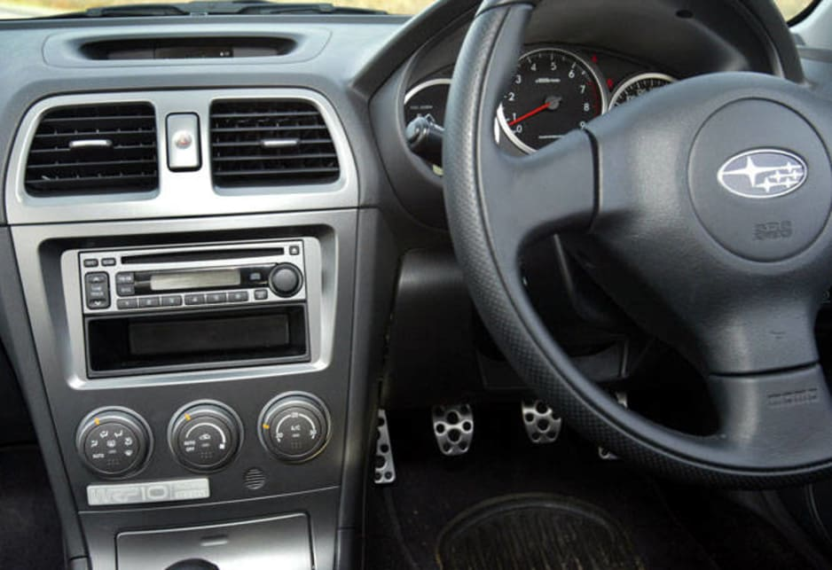 used subaru impreza review 1998 2005 carsguide used subaru impreza review 1998 2005