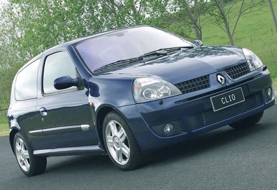 Used Renault Clio Review 2002 2004 Carsguide