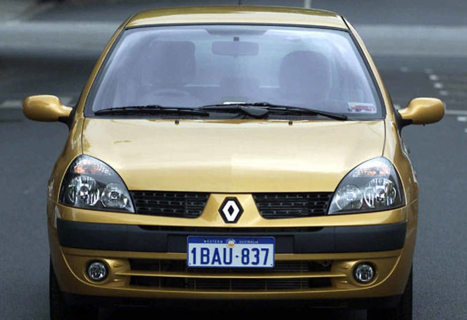 Used Renault Clio review: 2002-2004 | CarsGuide
