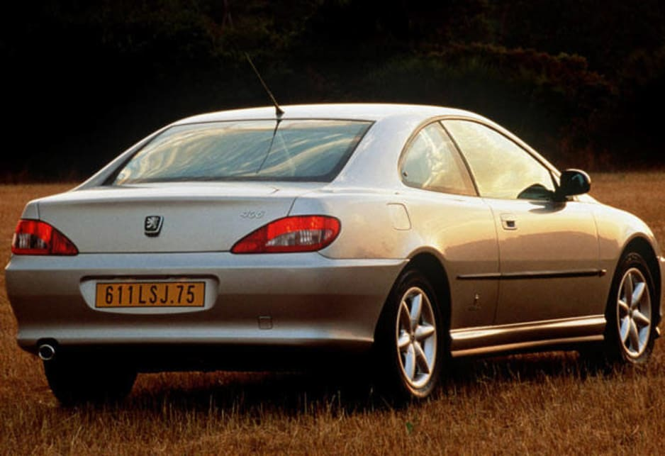 Used Peugeot 406 Review 1996 2004 Carsguide