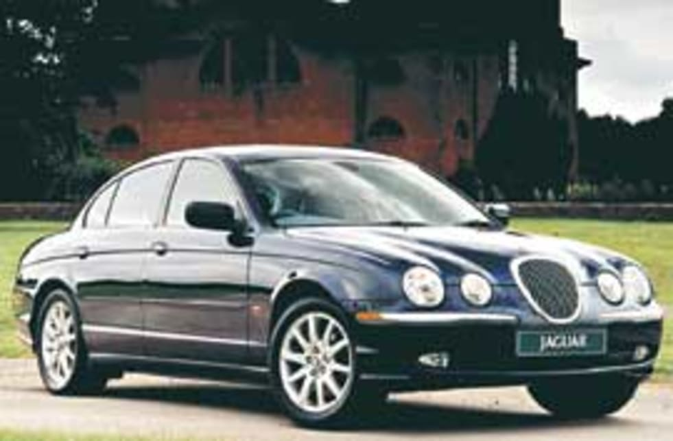 Used Jaguar S-Type review: 1999-2002 | CarsGuide