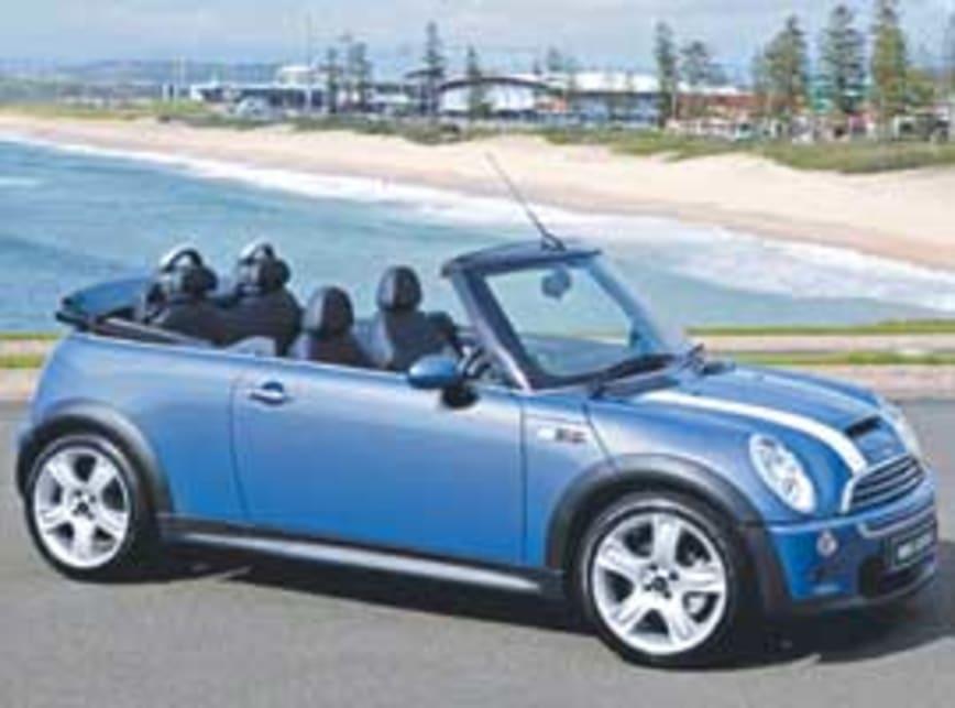 Mini Cooper Cabrio 2005 review: road test | CarsGuide
