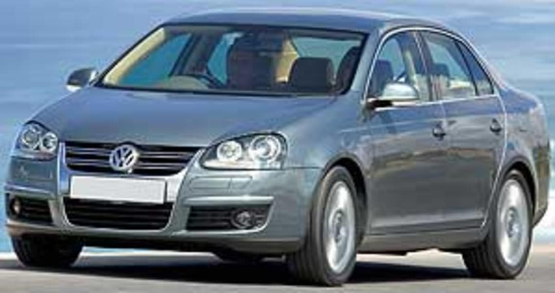 Volkswagen Jetta Turbo FSI 2006 Review   CarsGuide