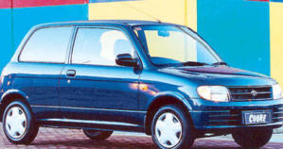 Daihatsu Japanese Minis | CarsGuide