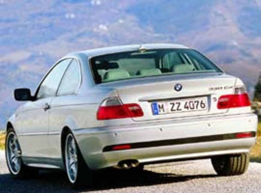 BMW 330ci 2004 Review | CarsGuide